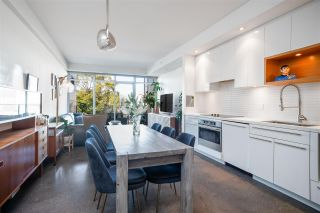 """Photo 5: 203 256 E 2ND Avenue in Vancouver: Mount Pleasant VE Condo for sale in """"JACOBSEN"""" (Vancouver East)  : MLS®# R2481756"""