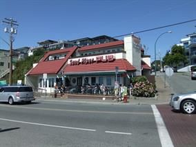 Photo 9: Ocean Front restaurant / office in White Rock in Kamloops in White Rock: Business with Property for sale