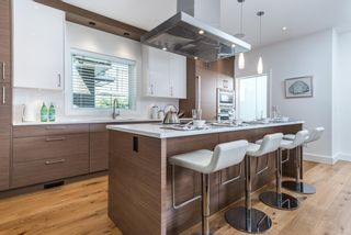 Photo 8: 1155 KEITH ROAD in West Vancouver: Ambleside House for sale : MLS®# R2069452