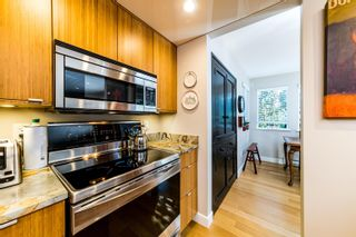 """Photo 6: 201 1665 ARBUTUS Street in Vancouver: Kitsilano Condo for sale in """"The Beaches"""" (Vancouver West)  : MLS®# R2620852"""