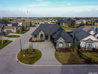 Photo 47: 5 501 Cartwright Street in Saskatoon: The Willows Residential for sale : MLS®# SK831215