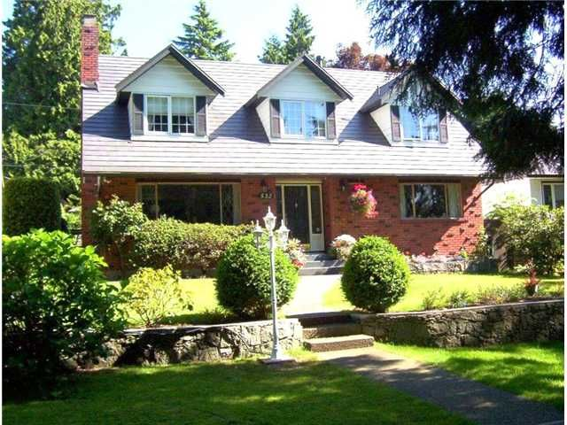 FEATURED LISTING: 532 19TH Street East North Vancouver