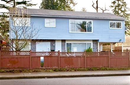 Main Photo: : House for sale : MLS®# r2124664
