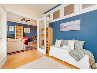 """Photo 15: 118 4500 WESTWATER Drive in Richmond: Steveston South Condo for sale in """"COPPER SKY WEST"""" : MLS®# R2434248"""