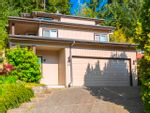 Property Photo: 5620 EAGLE CRT in North Vancouver