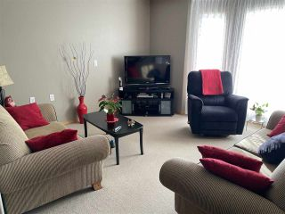 Photo 4: 111 612 111 Street SW in Edmonton: Zone 55 Condo for sale : MLS®# E4231181