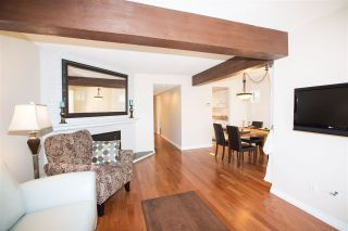 Photo 2: 20 11391 7TH AVENUE in Richmond: Steveston Village Townhouse for sale : MLS®# R2077116