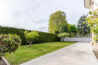 Photo 35: 7509 GRANDY Road in Richmond: Granville House for sale : MLS®# R2615104
