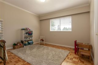 """Photo 15: 3580 ST. THOMAS Street in Port Coquitlam: Lincoln Park PQ House for sale in """"SUN VALLEY"""" : MLS®# R2292650"""