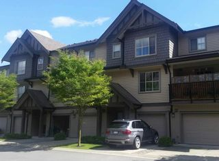 FEATURED LISTING: 21 - 9525 204 Street Langley