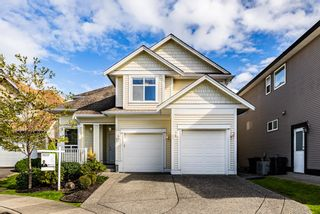 """Photo 1: 7350 196 Street in Langley: Willoughby Heights House for sale in """"MOUNTAIN VIEW ESTATES"""" : MLS®# R2621677"""