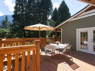 Photo 13: 14848 SQUAMISH VALLEY ROAD in Squamish: Upper Squamish House for sale : MLS®# R2193878