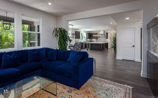 Photo 10: House for sale : 4 bedrooms : 1260 Berryman Canyon in Encinitas