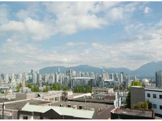 Photo 15: # 410 2511 QUEBEC ST in Vancouver: Mount Pleasant VE Condo for sale (Vancouver East)  : MLS®# V1070604