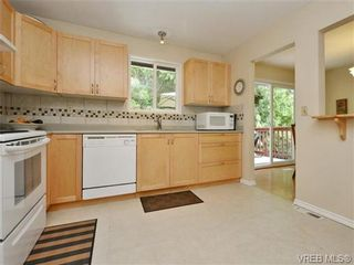 Photo 8: 3349 Betula Pl in VICTORIA: Co Triangle House for sale (Colwood)  : MLS®# 735749