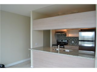 """Photo 3: 504 8871 LANSDOWNE Road in Richmond: Brighouse Condo for sale in """"CENTRE POINT"""" : MLS®# V945880"""
