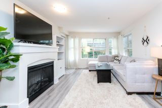 "Photo 6: 107 2966 SILVER SPRINGS Boulevard in Coquitlam: Westwood Plateau Condo for sale in ""Tamarisk"" : MLS®# R2571485"