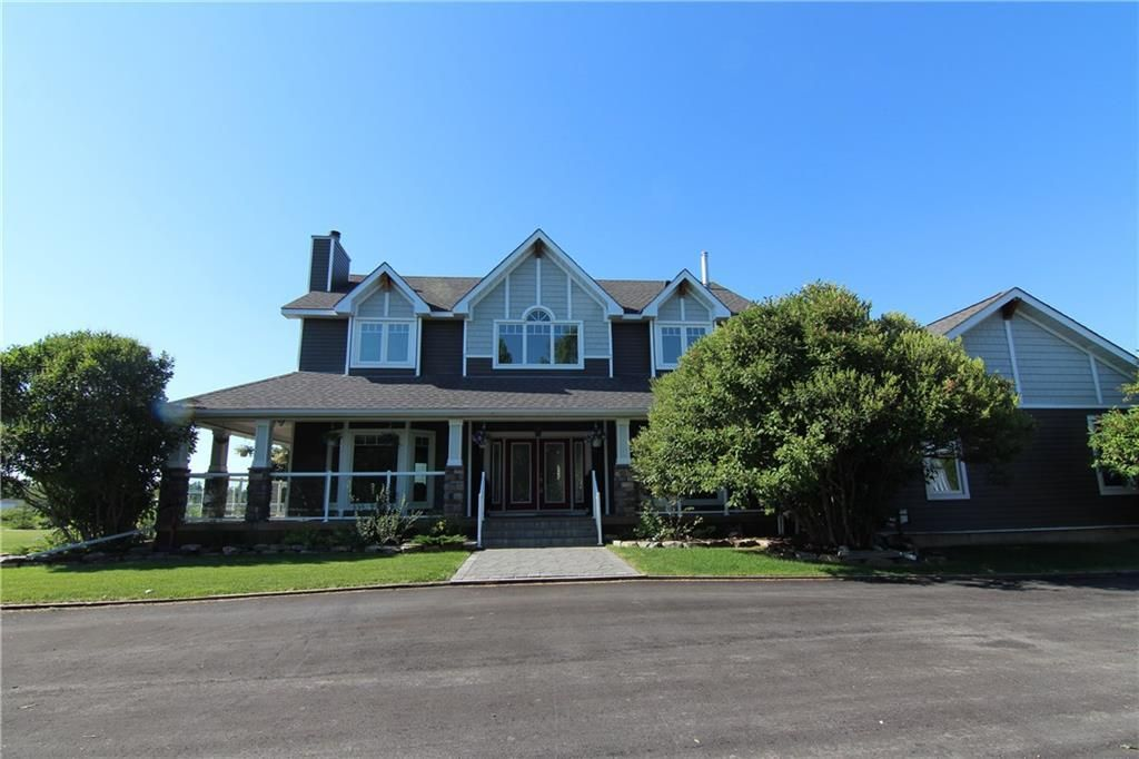 Main Photo: 280143 TWP RD 242: Chestermere Detached for sale : MLS®# C4254002