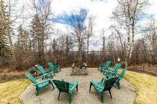 Photo 44: 65 Connelly Drive: Rural Parkland County House for sale : MLS®# E4240023
