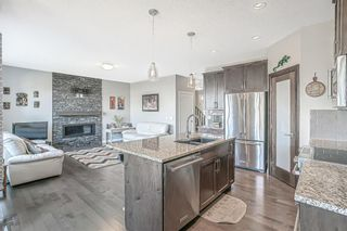 Photo 9: 203 Boulder Creek Bay SE: Langdon Detached for sale : MLS®# A1149788