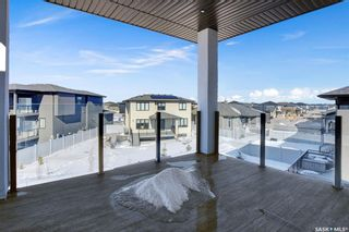 Photo 25: 4428 Sage Drive in Regina: The Creeks Residential for sale : MLS®# SK842002