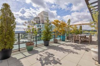 """Photo 33: 2301 2200 DOUGLAS Road in Burnaby: Brentwood Park Condo for sale in """"AFFINITY BY BOSA"""" (Burnaby North)  : MLS®# R2579208"""