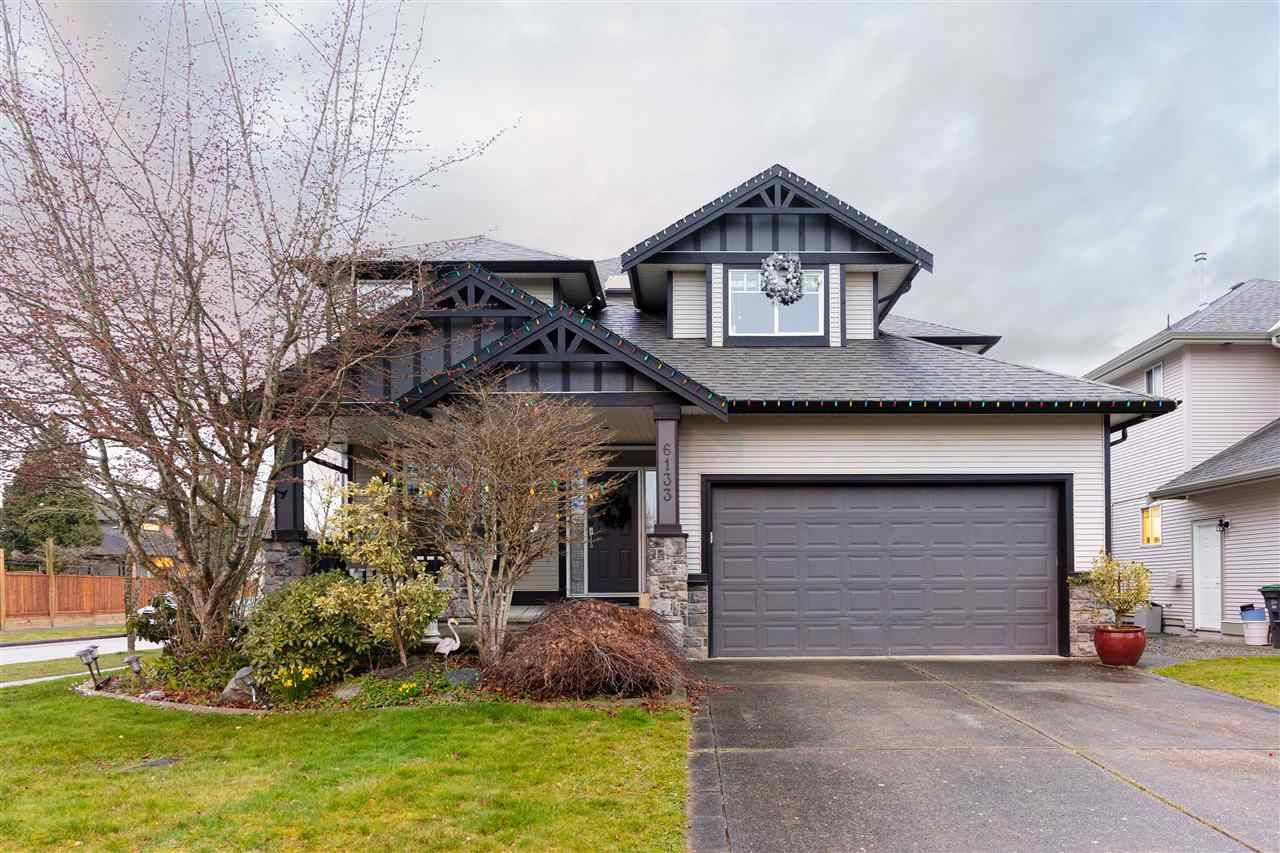 "Main Photo: 6133 167A Street in Surrey: Cloverdale BC House for sale in ""CLOVER RIDGE"" (Cloverdale)  : MLS®# R2547832"