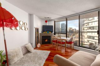 """Photo 5: 1607 501 PACIFIC Street in Vancouver: Downtown VW Condo for sale in """"The 501"""" (Vancouver West)  : MLS®# R2561334"""