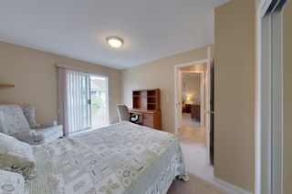 Photo 17: 38 1008 Woodside Way NW: Airdrie Row/Townhouse for sale : MLS®# A1123458