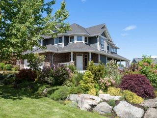 Photo 3: 206 Marie Pl in CAMPBELL RIVER: CR Willow Point House for sale (Campbell River)  : MLS®# 840853