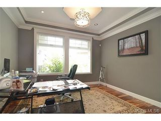 Photo 10: 3747 Ridge Pond Dr in VICTORIA: La Happy Valley House for sale (Langford)  : MLS®# 710243