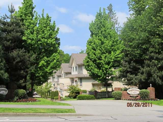 Main Photo: 27 8701 16TH Avenue in Burnaby: The Crest Condo for sale (Burnaby East)  : MLS®# V891281