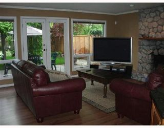 Photo 4: 4674 63RD Street in Ladner: Holly House for sale : MLS®# V708955