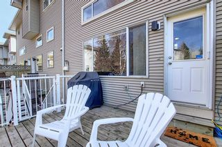 Photo 23: 306 Inglewood Grove SE in Calgary: Inglewood Row/Townhouse for sale : MLS®# A1098297