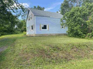 Photo 1: 507 Thorburn Road in Thorburn: 108-Rural Pictou County Residential for sale (Northern Region)  : MLS®# 202013808