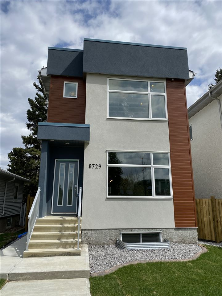 Main Photo: 8729 118 Street in Edmonton: Zone 15 House for sale : MLS®# E4228131