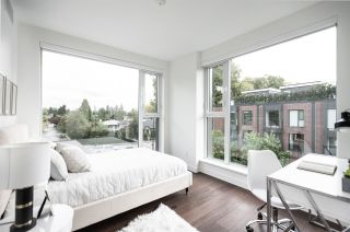 """Photo 16: 503 1515 ATLAS Lane in Vancouver: South Granville Condo for sale in """"Shannon Wall Centre Kerrisdale -Cartier House"""" (Vancouver West)  : MLS®# R2580784"""
