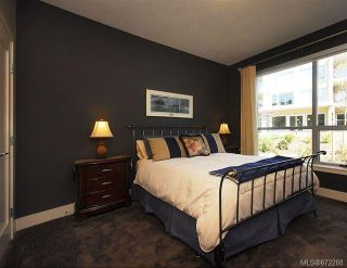Photo 10: 6 3240 Holgate Lane in : Co Lagoon Row/Townhouse for sale (Colwood)  : MLS®# 872288
