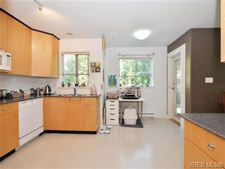 Photo 10: 4 2633 Shelbourne St in VICTORIA: Vi Jubilee Row/Townhouse for sale (Victoria)  : MLS®# 741791
