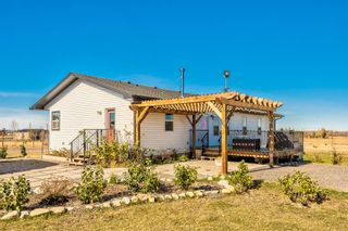 Photo 35: 80101 264 Avenue E: Rural Foothills County Detached for sale : MLS®# A1154242