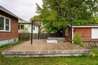 Photo 30: 401 Machray Avenue in Winnipeg: North End Residential for sale (4C)  : MLS®# 202114161
