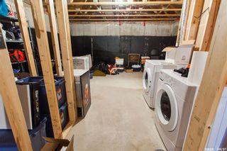 Photo 25: 23 207 McCallum Way in Saskatoon: Hampton Village Residential for sale : MLS®# SK709678