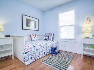 Photo 17: 119 Hamilton Street in Toronto: South Riverdale House (2 1/2 Storey) for sale (Toronto E01)  : MLS®# E3681765