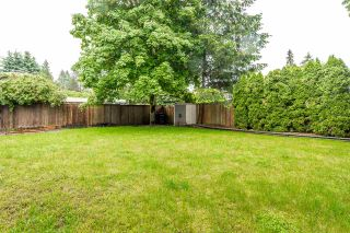 Photo 40: 2310 HAVERSLEY Avenue in Coquitlam: Central Coquitlam House for sale : MLS®# R2461222