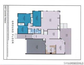 Photo 55: LA JOLLA House for sale : 5 bedrooms : 1857 Caminito Velasco