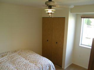 Photo 24: 4 23580 Dewdney Trunk Road in St George's Village: Home for sale : MLS®# V975203