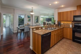 Photo 8: DOWNTOWN Condo for sale : 3 bedrooms : 300 W Beech #203 in San Diego
