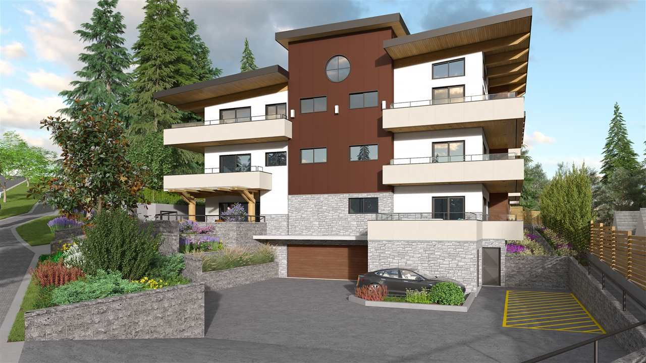 """Main Photo: 303 710 SCHOOL Road in Gibsons: Gibsons & Area Condo for sale in """"The Murray-JPG"""" (Sunshine Coast)  : MLS®# R2545411"""