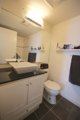 """Photo 10: 1208 813 AGNES Street in New Westminster: Downtown NW Condo for sale in """"NEWS"""" : MLS®# R2391706"""
