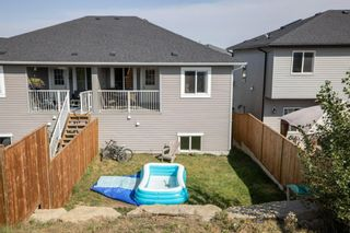Photo 35: 67 Baysprings Way SW: Airdrie Semi Detached for sale : MLS®# A1131608